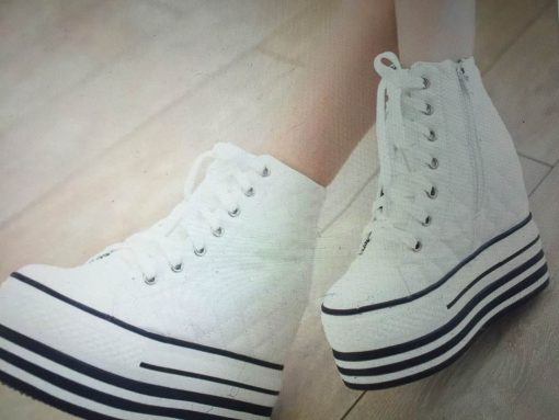 GYB Footwear Collection -- Tiffany