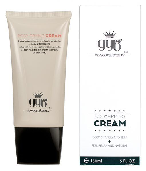Slimming Cream - Go Young Beauty