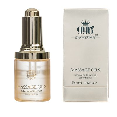 Slimming Massage Oil - Go Young Beauty