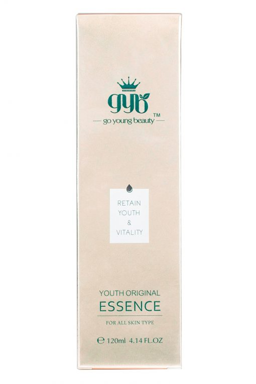 Skin Elasticity Youth Essence Collagen Spray - Go Young Beauty